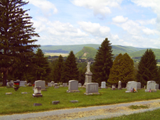 Middleburgh Cemetary